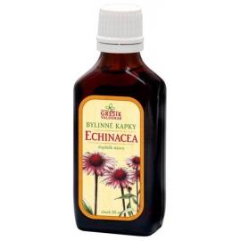 Kvapky Echinacea 50ml Grešík