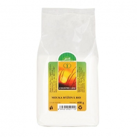 Múka rýžová 400g BIO CL