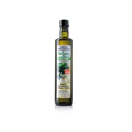 Olej olivový BIO Latzimas 250ml kréta Health Link
