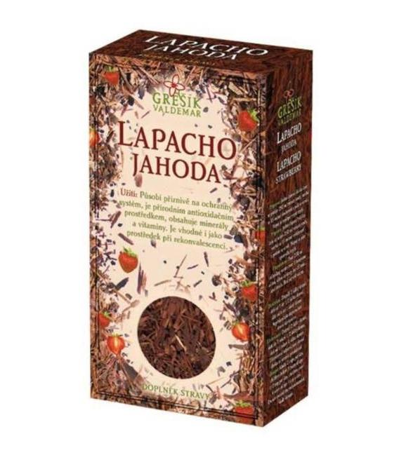 Lapacho Jahoda 70g