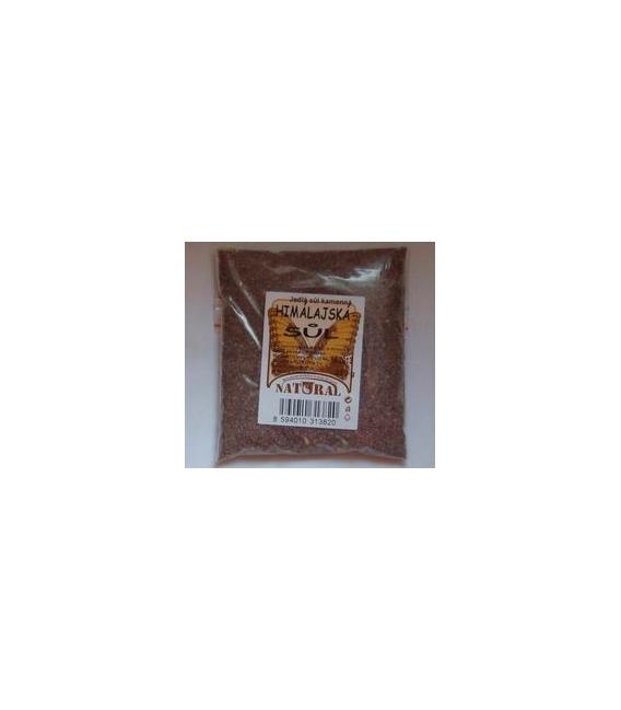 Himalájska soľ čierna lávová 250 g