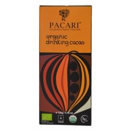 Kakaový prášok Raw Natural PACARI BIO 125g