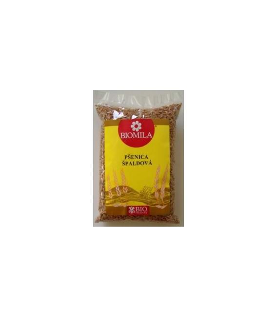 BIOMILA Pšenica špaldová 500 g