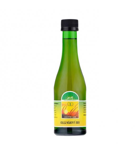 Olej sójový 200 ml BIO CL