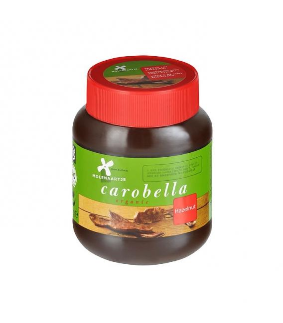 Carobella karobovo-oriešková pomazánka 350g BIO