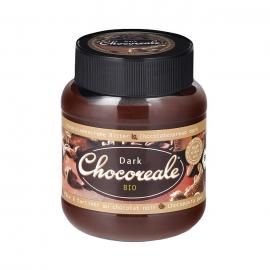 Pomazánka čokoládová horká 350g BIO CHOCOREALE