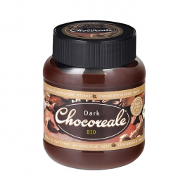Pomazánka čokoládová horká 350g BIO Chocoreal