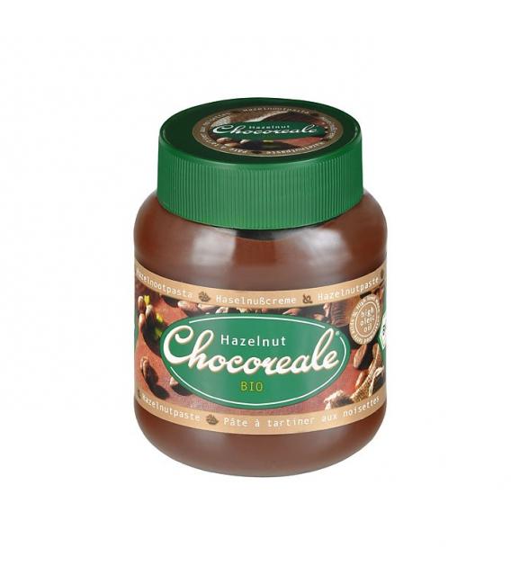 Pomazánka čokoládovo-oriešková 350g BIO Chocoreale