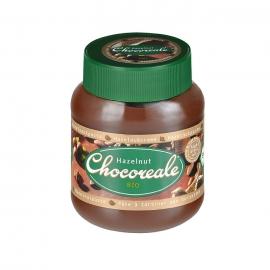 Pomazánka čokoládová s orieškami 350g BIO CHOCORELA
