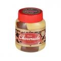 Pomazánka duo čokoládová 350g BIO Chocoreale