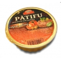 PATIFU TOFU nátierka paradajka-olivy 100g