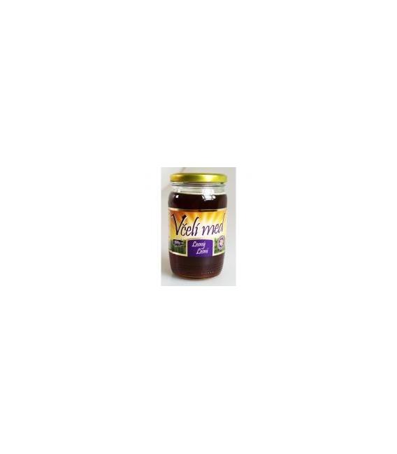Včelí med lesný 500g