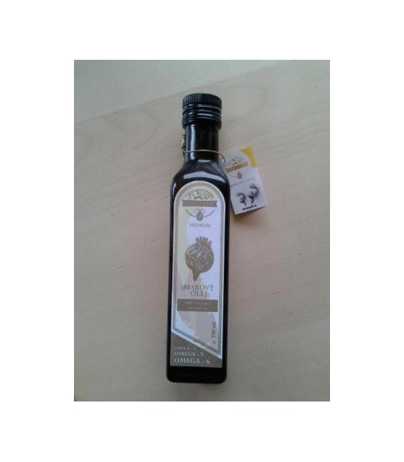 Makový olej 250ml Canna Life