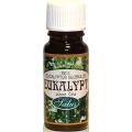 Olej esenciálny Eukalyptus 10ml Salus