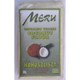 Múka kokosová 500g MERU