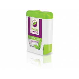STEVIA tablety natusweet /300 tabliet/  18g