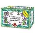 Čaj MATA PIEPORNÁ 60g Herbex