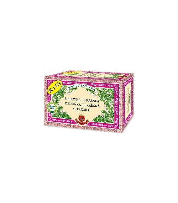 Čaj MEDOVKA 60g Herbex
