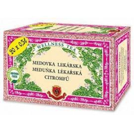 Čaj medovka 20x3g Herbex