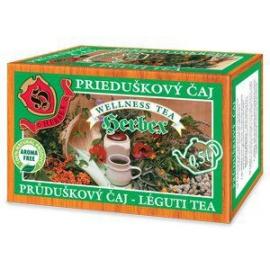 Čaj prieduškový 20x3g Herbex