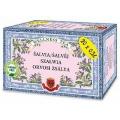 Čaj ŠALVIA 60g Herbex