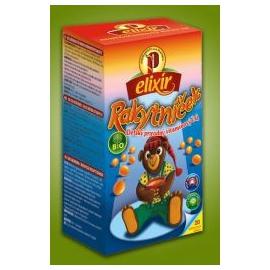 Čaj Rakytníček detský BIO 20x1,5g ELIXÍR