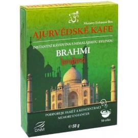 Kafe ajurvédske - Brahmi 50g