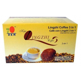 LINGZHI COFFEE 3 v 1 21g