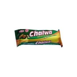Chalva arašidová 50g