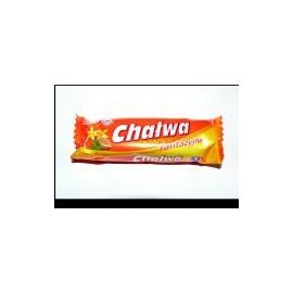 Chalva vanilkovo-kakaová 50g