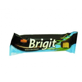 BRIGIT tyčinka so sójou a kokosom 90g
