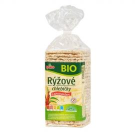 Chlieb ryžový s amarantom 140g BIO Racio