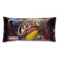 Racio CORNIES s horkou čokoládou 75g