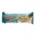 Trubičky kukuričné ALASKA mliečny krém 15g