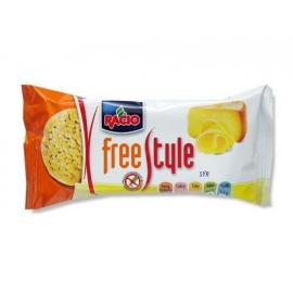Racio Free style ryžový chlebík so syrom 25g