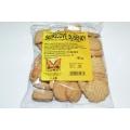 Sušienky škoricové 150g NATURAL