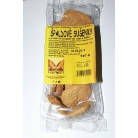 Sušienky špaldové 150g NATURAL