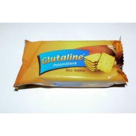 Glutaline polomáčané bezlepkové sušienky 75g