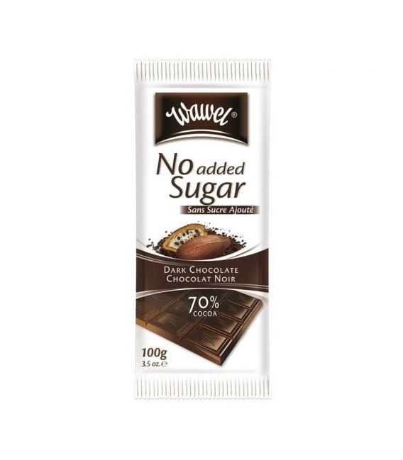 DIA čokoláda horká 70% Wavel