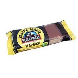 Flapjack banán 110g