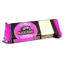 Flapjack climax biela čokoláda 110g