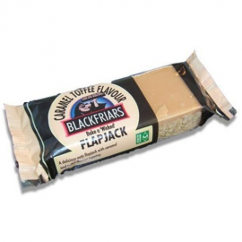 Flapjack cappuccino 110g