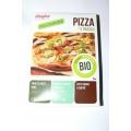 Pizza celozrnná 250g BIO AMYLON