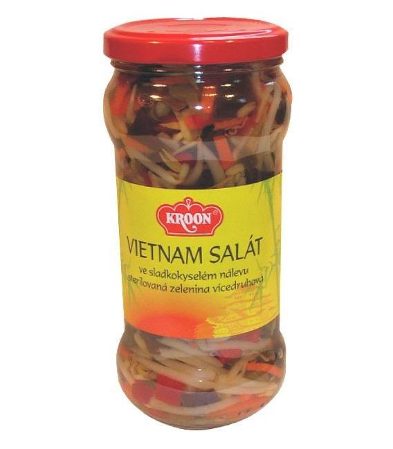 Šalát Vietnam 370ml