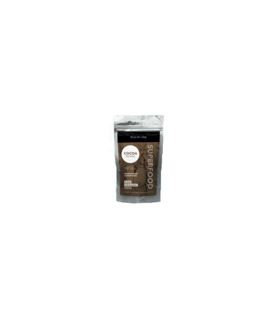 Kakaové bôby 250g BIO RAW Health Link