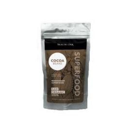Kakaové bôby nepražené 250g BIO RAW Health Link