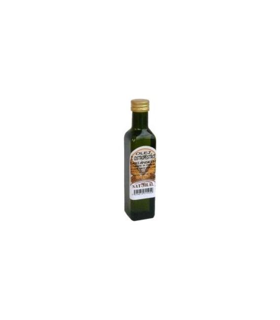 Olej bodliakový 250 ml NATURAL