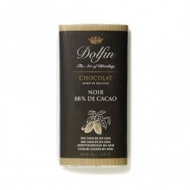 Čokoláda DOLFIN extra horká 88% 70g