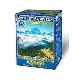 Čaj ajurvédsky himalájsky KARAVI 100g