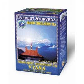 Čaj ajurvédsky himalájsky VYANA 100g